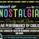 Night Of Nostalgia - Benefiting PATH