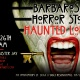 Barbarossa Horror Story: Haunted Lounge | Halloween Weekend