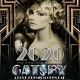 W SF New Year's Eve 2020 - Gatsby's House