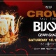 BIJOU - Crown Fall Tour 2019 | Wish Lounge Takeover | Saturday October 19