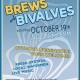 Second Annual Brews + Bivalves