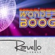 Wonder Boogie at Ravello Lounge