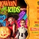Halloween Disco Glow Kids Party