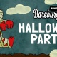 Bareburger's Halloween Kids Party!