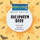 Parent's Night Out- Halloween Bash