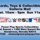 Sportscards, Toys and Collectibles Show