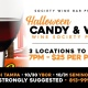 Halloween Candy & Wine Pairing