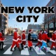 New York City Santa Crawl 2019