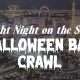 Fright Night on the Strip Halloween Bar Crawl