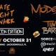 Late Night Snack 003 // Modestep + Tim Baresko // River City Brewing Co.