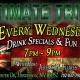 Trivia Night on Wednesday at Shakespeare's Grille & Pub