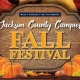 Jackson County Campus - Fall Festival