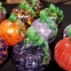 Glass Blowing Create-Your-Own Festive Pumpkin