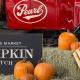 Pumpkin Patch at Pearl Farmers Market