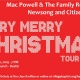 New Song's Very Merry Christmas Tour