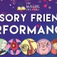 Sensory Friendly Performances 2019 - 2020