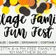 Village Family Fun Fest