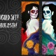 Rosa & Marigold Set! Choose Your Day of the Dead Girl!