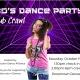 80's Dance Party Pub Crawl - Downtown Denver