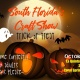 South Florida's Craft Show- Trick or Treat