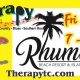 Therapy Rocks Rhumcay Friday Dec 13 - 7 til 11 pm