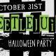 Whiskey Warehouse Halloween: Beetle Juice..Beetle Juice...Beetle Juice
