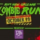 2019 New Orleans Zombie Run