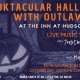 Halloween Yoga at the Hudson Gardens