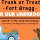 Trunk-or-Treat For Our Underdogs