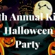 16th Annual PDS Halloween Party - Englewood NJ