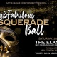 FIRST ANNUAL FLY AND FABULOUS MASQUERADE BALL