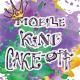 King Cake-Off