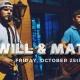 Will & Matt at Locos