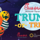 Trunk or Treat @ Whitman Square