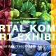 FREE EVENT : Mortal Kombat Art Exhibit