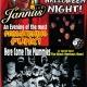 Jannus Live Here Come the Mummies & The Black Honkeys Band