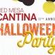 Red Mesa Cantina Halloween Party