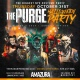 OCT 31ST - THE PURGE HALLOWEEN PARTY