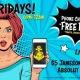 Fan Fridays!