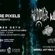Future Pixels ft. The Widdler, kLL sMTH,Kirby bright b2b Zeplinn