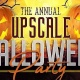 The Annual Upscale Halloween Party