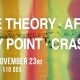 Drive Theory / Afloat / Rally Point / Crashing