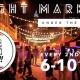 2nd Friday Night Market in Dunedin