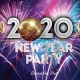 2020 New Year's Eve Party