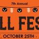 2019 Fall Fest!