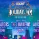 93XRT Holiday Jam Starring The Lumineers