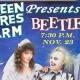 Movie Night at the Farm - Beetlejuice