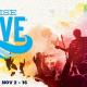 Praise Wave at SeaWorld Orlando