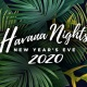 Havana Nights New Years Eve 2020
