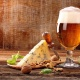 Belgian Beer and Cheese Pairing!